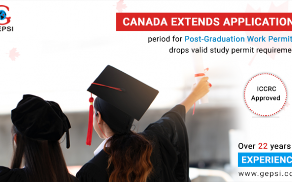 Canadian Government Extends the Application Period for Post-Graduation Work Permits to 6 Months