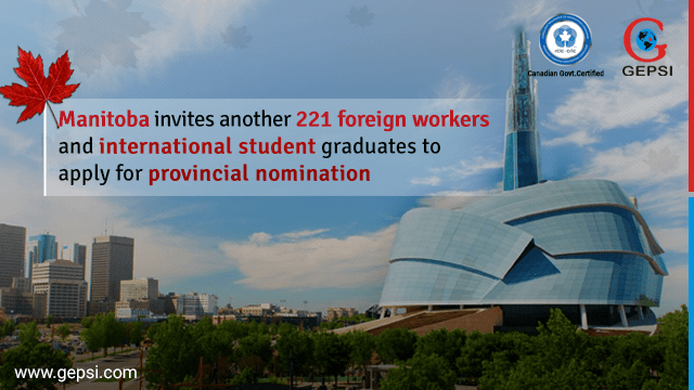 Manitoba Issues 221 LAAs to International Students and Foreign Workers