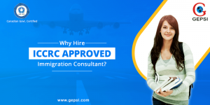 ICCRC approved immigration consultant