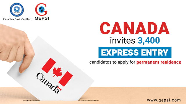 Apply for Permanent Residence
